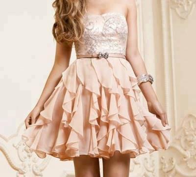 Kleid selber nahen leicht