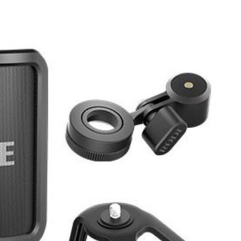 oben rechts  - (Mikrofon, USB, Ton)