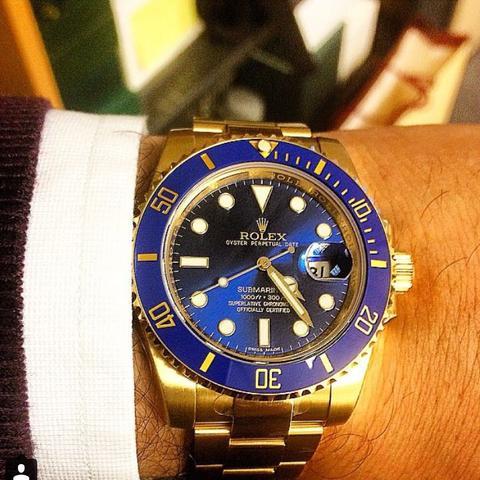 Rolex Preis (Uhr, Luxus)