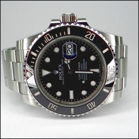 Rolex Submariner echt?
