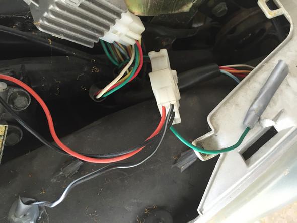 roller elektronik problem wer kann mir helfen technik motor kabel. Black Bedroom Furniture Sets. Home Design Ideas