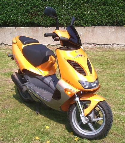 Bild 1 - (Motorrad, Roller, Mofa)