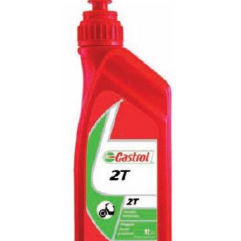 Castrol 2T öl - (Roller, Öl, Benzin)