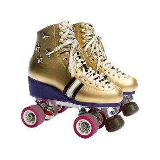 Rollkunstlaufschuh 1 - (Rollschuhe, Soy Luna, Rollkunstlauf)