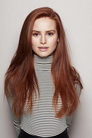 Haaren welche zu roten farbe passt Welche Farbe