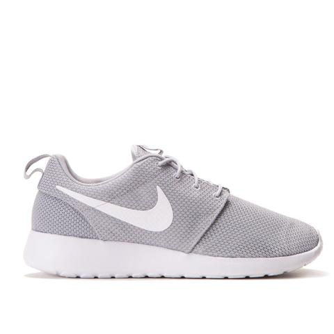 Nike Roshe Run Damen Grau