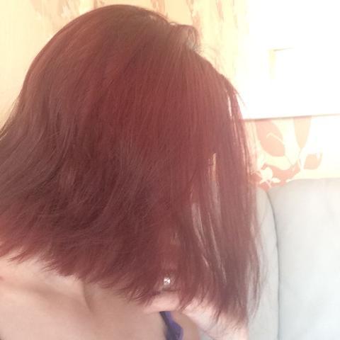 Haare gefarbt jetzt allergie