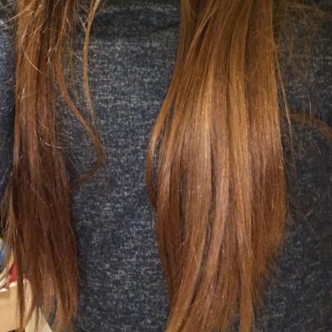 Rot Orange Stich Aus Den Haaren Bekommen Mädchen Haare Beauty