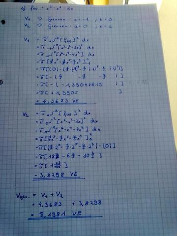 Blatt 3 - (Mathe, Mathematik)