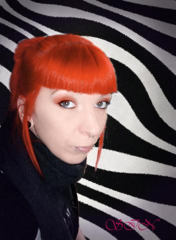 Ist zustand - (Haare, Beauty, Haarfarbe)
