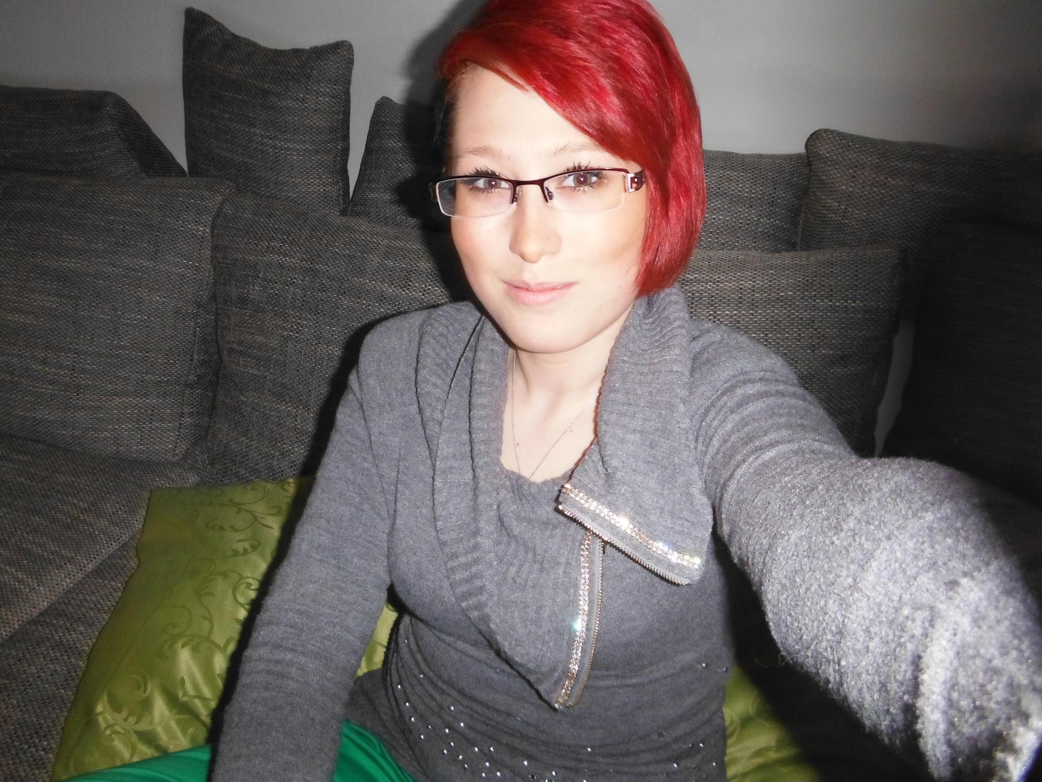 Rote oder braune haare was ist besser? welche haarfarbe ist gut ...