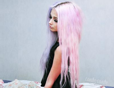 Haare - (Schule, Haare, Farbe)