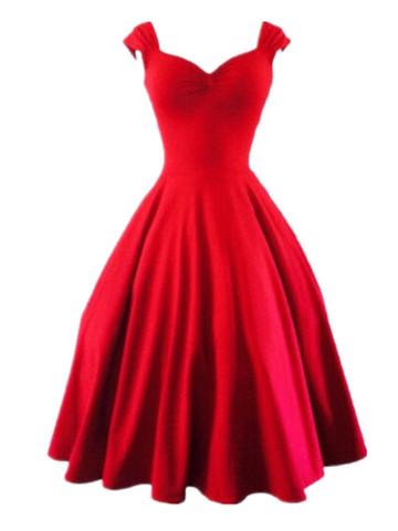 rotes kleid zu einem schmutzig schwarzem rot f rben. Black Bedroom Furniture Sets. Home Design Ideas