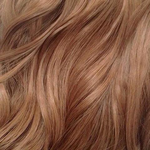 Rotstich aus braunen haaren ziehen