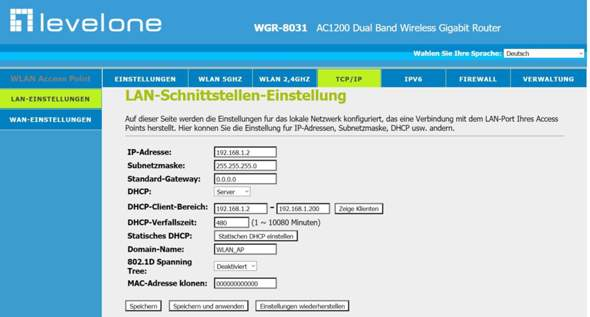 Router nach Fritzbox bereitet Probleme?