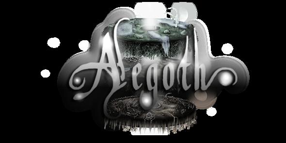Aegoth - Die Dreieinwelt - (Fantasy, RPG, Rasse)