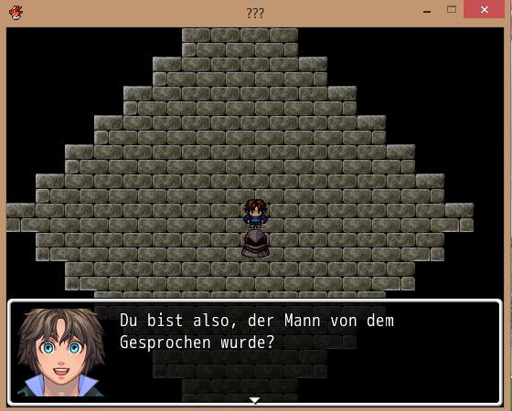 Der Mann von dem gesprochen wurde (Schattenmann) - (Namen, RPG)