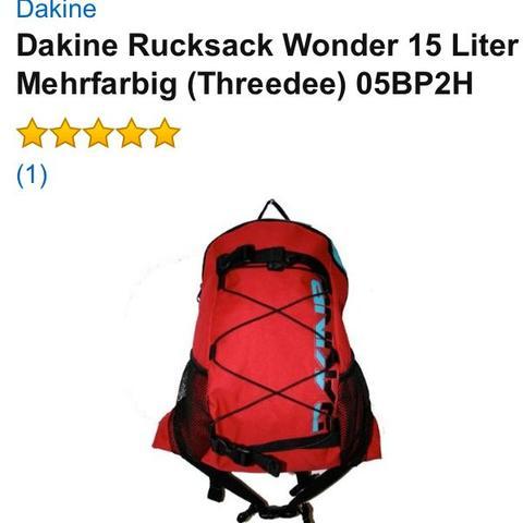 Dakine Wonder Rucksack - (Freizeit, Sport, skaten)