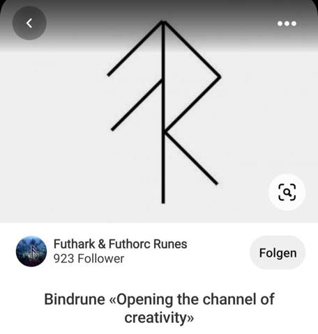 Runen?