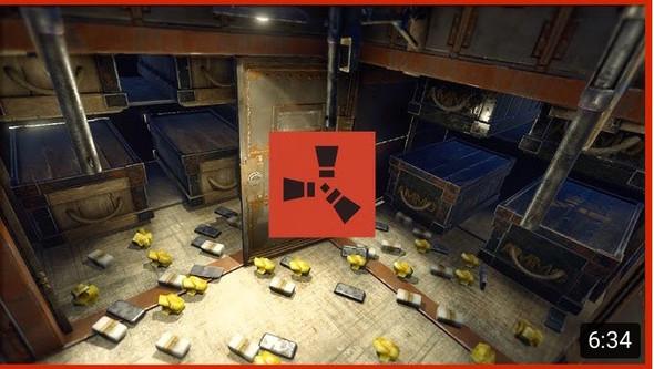 rust - (Gaming, Rust)