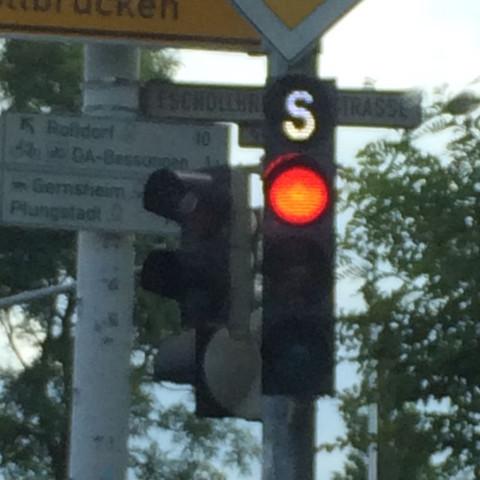 Bild1 - (StVO, Ampel, Verkehrsführung)