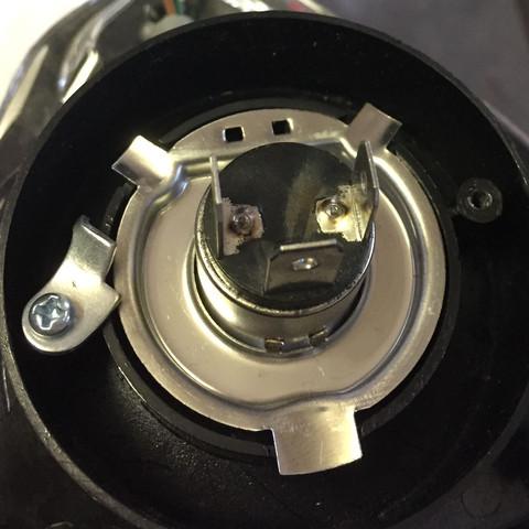 sachs zx 125 gl hlampe elektronik motorrad lampe. Black Bedroom Furniture Sets. Home Design Ideas