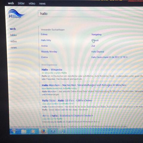 Das ist diese Seite.... - (PC, Internet, Sicherheit)