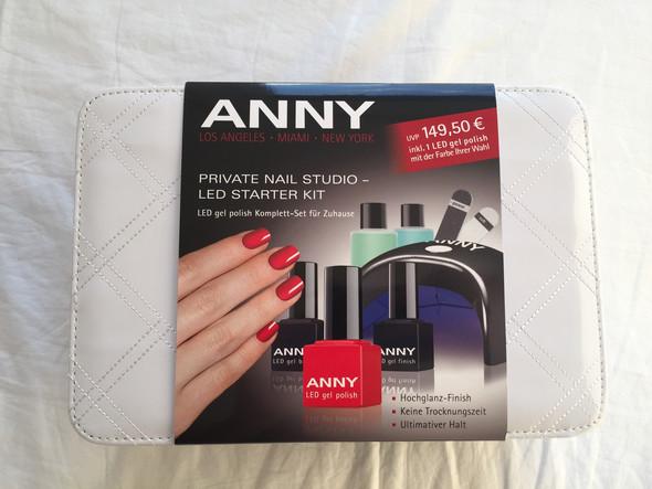 Anny - (Ebay, Verkauf)