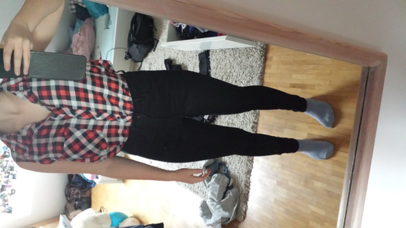 mein outfit - (Mode, Kleidung, Klamotten)