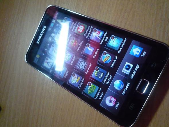 Mein Gerät - (Handy, Technik, Smartphone)