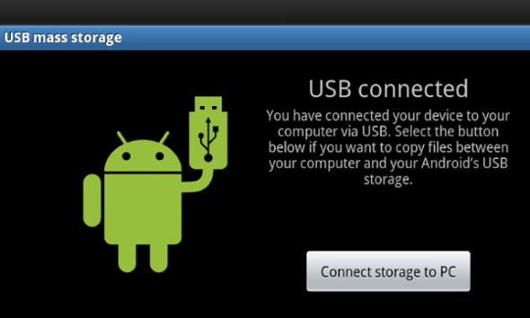 Hier ein Bild dazu was ich meine  - (Android, Usb mass storage)