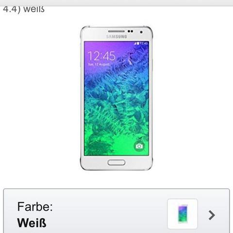 Das is das handy - (Handy, Samsung, Smartphone)