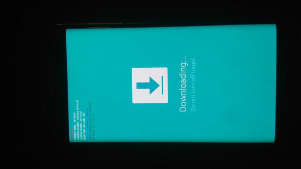 Bildschirm - (Technik, Smartphone, Samsung)