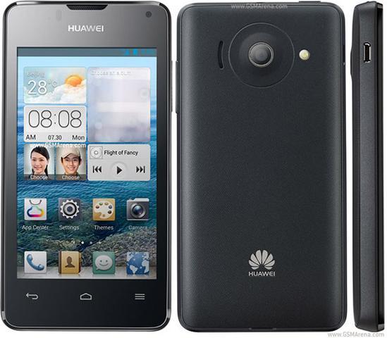 Huawei Oder Samsung