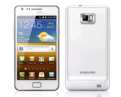 Weiß - (Handy, Smartphone, Farbe)