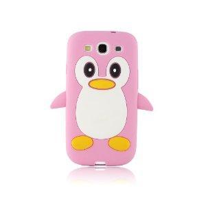 Pinguin - (Handy, Design, Schutz)