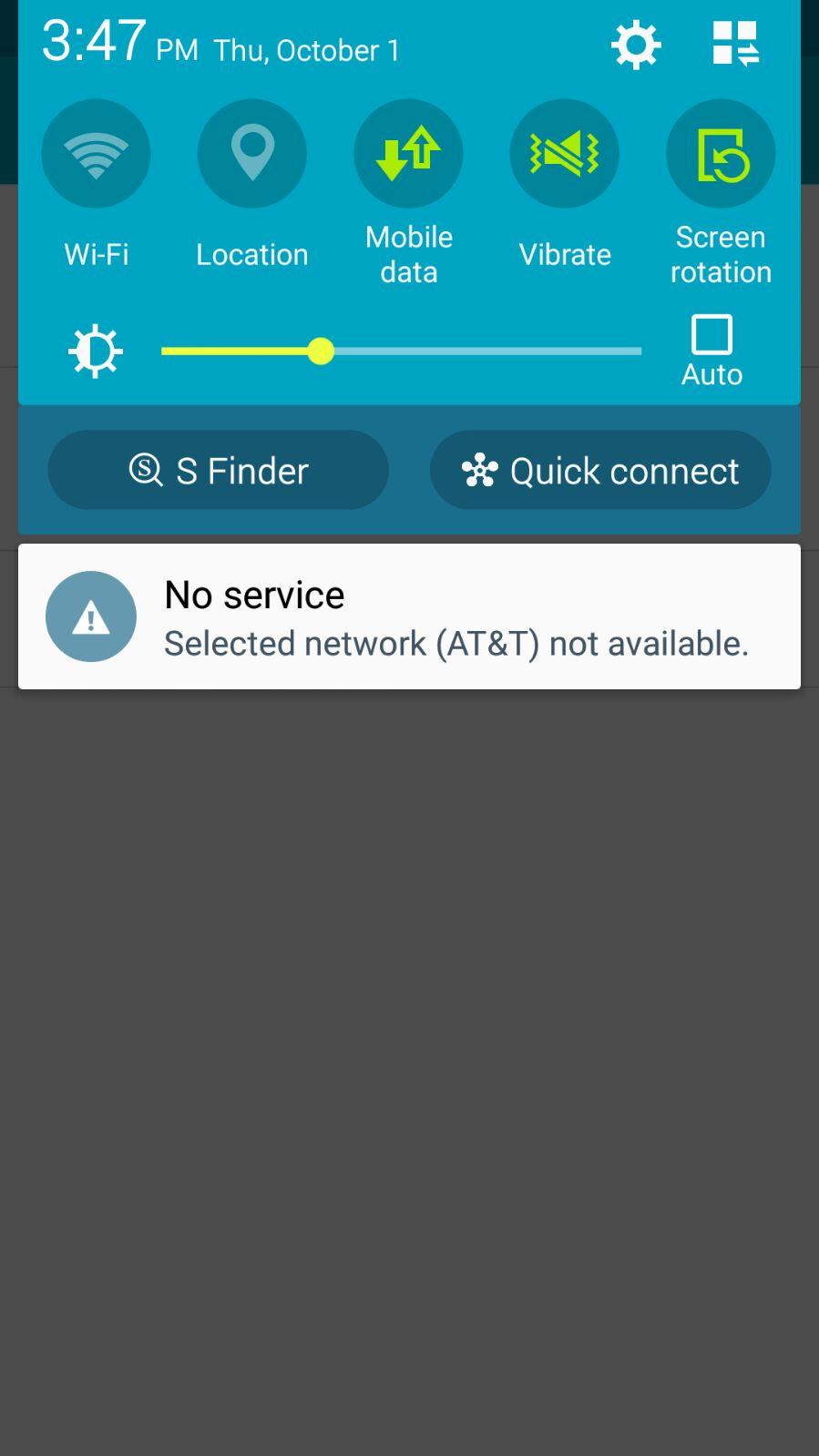 Warum Hat Mein Handy Kein Netz