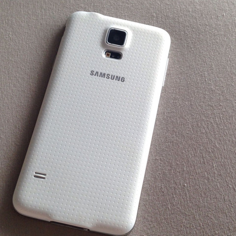 Samsung Galaxy s5 - (Handy, Samsung, Simkarte)