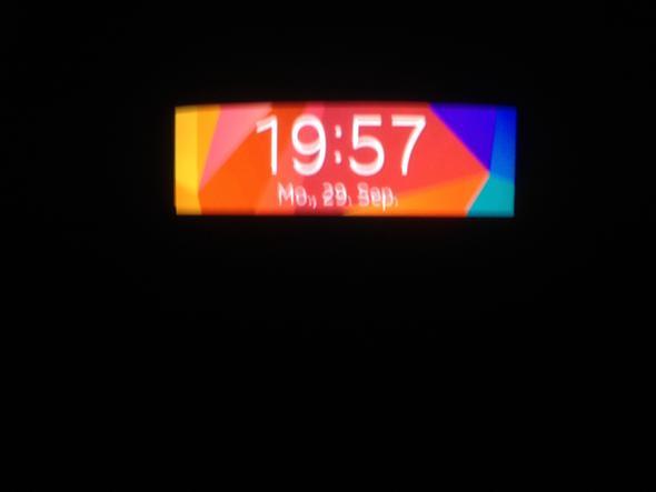 Samsung Gear mit iPhone 4s Verbinden