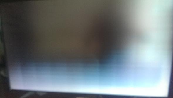 Start - (Fernseher, LCD TV)