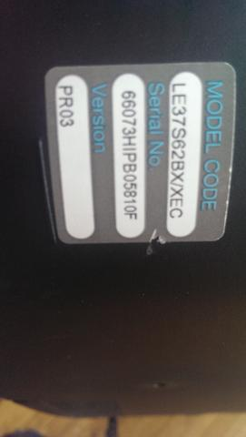 nummer - (Fernseher, LCD TV)