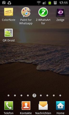von Seiten - (Handy, Samsung, galaxy)