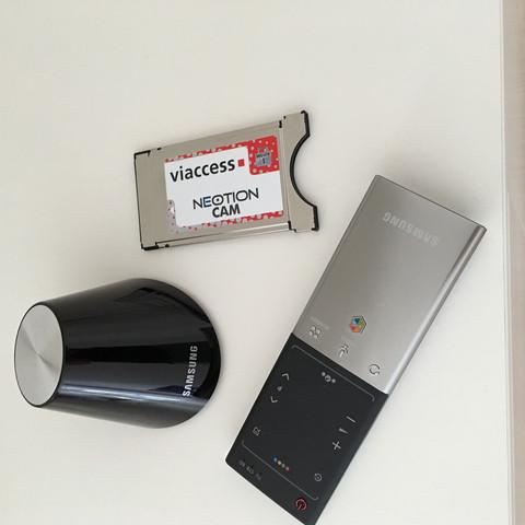Zubehör - (Samsung, Smart TV)
