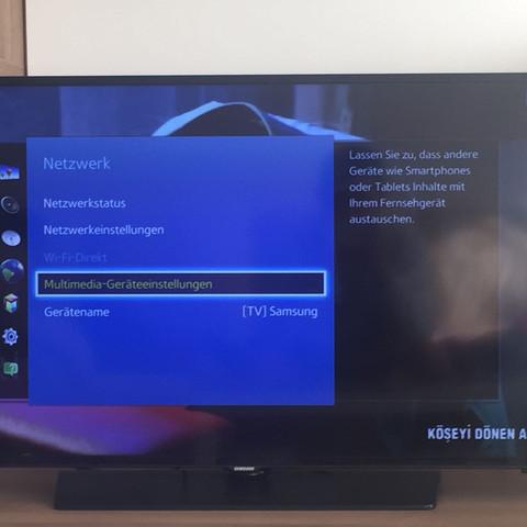 Fernseher Mit Handy Verbinden