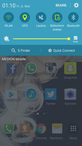 ..... - (Technik, Samsung, WLAN)