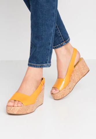 Sandalen mit dicker Sohle: schön oder nicht schön?