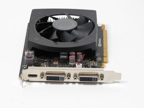 NVIDIA Geforce GTX 650 Ti - (Gaming, Videospiele)