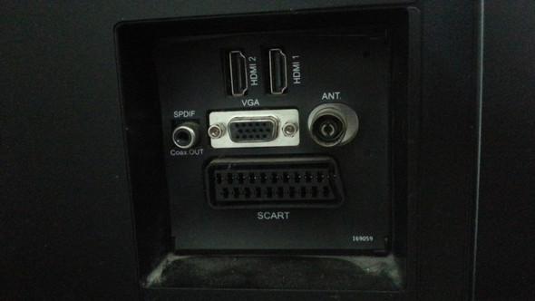 sat 1 - (Antenne, Sat, satellitenschüssel)
