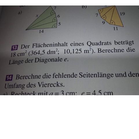 Nummer 13 - (Schule, Mathe, Studium)