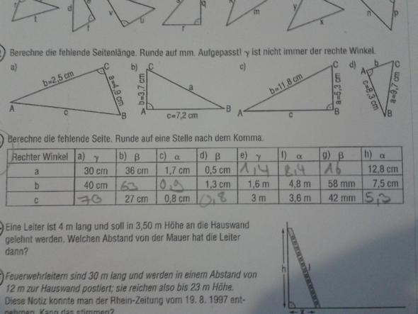 Aufgabe - (Mathe, Aufgabe, Zahlen)